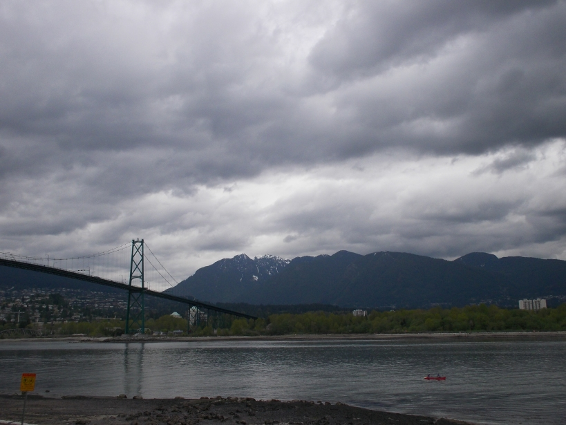 Another view, this time from the Seawall.